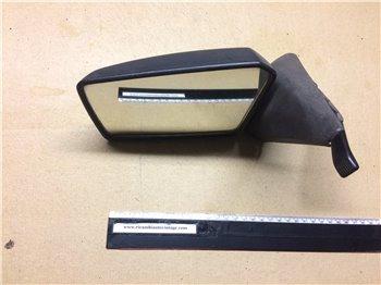 Specchietto Retrovisore Laterale SX Nero Peugeot 205
