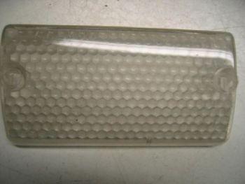 AUTOBIANCHI A112 - PLASTICA FANALINO ANTERIORE DESTRO