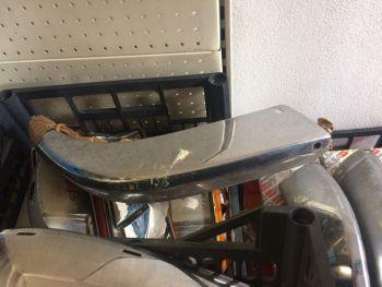 BMW 1600 - PARAURTI ANTERIORE DESTRO