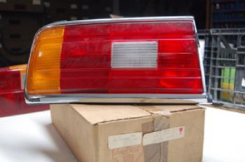 BMW SERIE 7 PRIMA SERIE ANNI 70 - FANALINO POSTERIORE SINISTRO