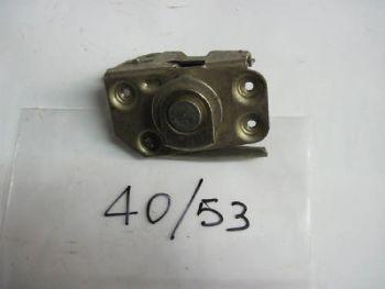 FIAT 124 - SERRATURA POSTERIORE DESTRO 40/53