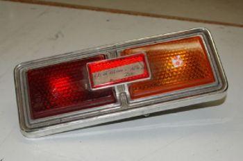 FIAT 124 SPECIAL - FANALINO POSTERIORE DESTRO