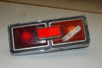FIAT 124 SPECIAL - FANALINO POSTERIORE SINISTRO