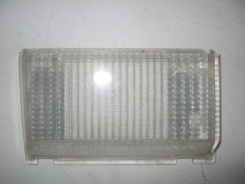 FIAT 124 SPORT - PLASTICA FANALINO POSTERIORE SINISTRO