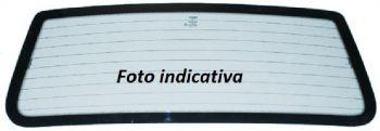 FIAT 131 - LUNOTTO POSTERIORE BIANCO