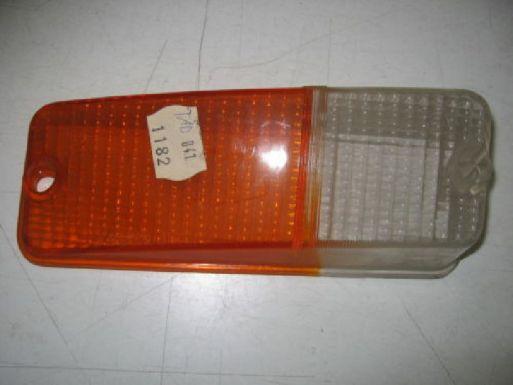 FIAT 132 - PLASTICA FANALINO ANTERIORE DESTRO