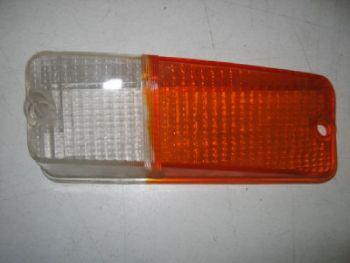 FIAT 132 - PLASTICA FANALINO ANTERIORE SINISTRO