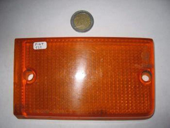 FIAT 132 - PLASTICA FANALINO POSTERIORE DESTRO