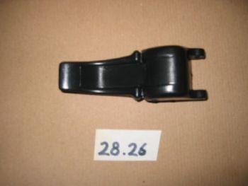 FIAT 500 - GANCIO IN PLASTICA CAPOTE AUTO