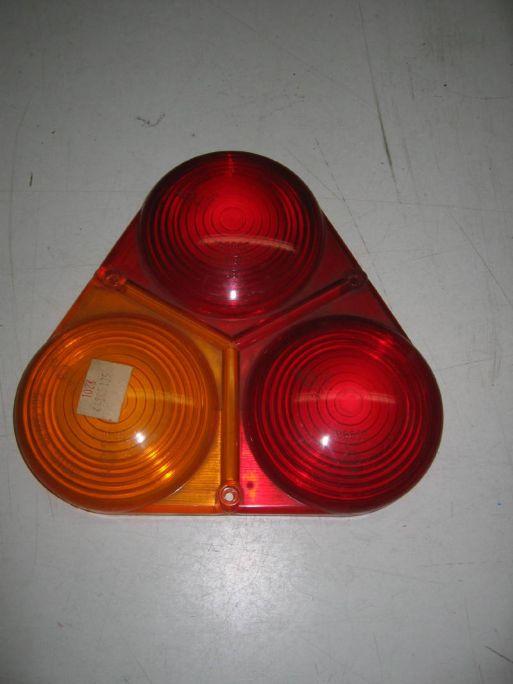 FIAT 643 - PLASTICA FANALINO POSTERIORE DESTRO AUTOCARRO
