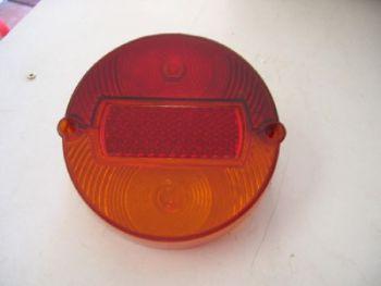 SIMCA 1000 - PLASTICA FANALINO POSTERIORE