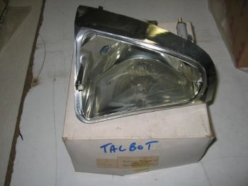 TALBOT - BASE FANALINO ANTERIORE DESTRO