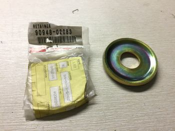 TOYOTA LAND CRUISER - CUSCINETTO RETAINER 90948-02083 ORIGINALE