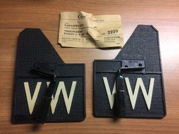 VW Passat L S LS TS - Coppia Paraspruzzi Posteriori GEV 2229