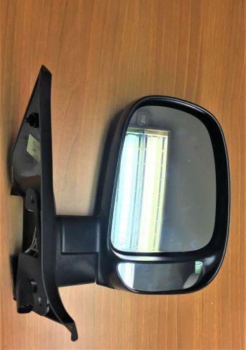 Ford Transit dal 94 al 2000 Specchietto Retrovisore Dx Elettrico Riscaldato Originale