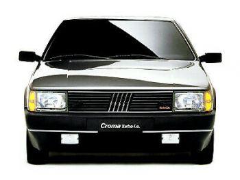 Dettagli su  Fiat Croma 86 - 90 Faro Fanale Anteriore Sinistro Regolazione+Tergifaro Carello
