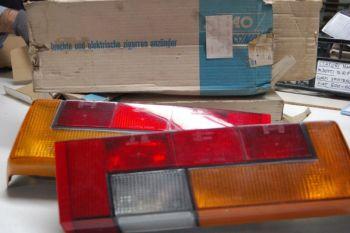 ALFA ROMEO 33 DAL 1986 - COPPIA DI FANALINI POSTERIORI
