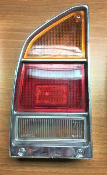Citroen GS - Plastica Fanale Posteriore Sinistro Originale SEIMA