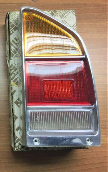 Citroen GS - Plastica Fanale Posteriore Destro Originale SEIMA