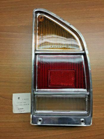 Citroen GS - Plastica Fanale Posteriore Destro marca PV