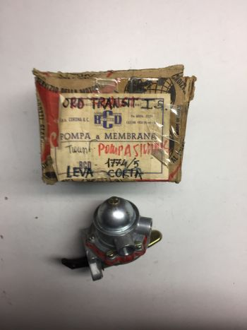 Ford Transit 1972 - Pompa Carburante a Membrana BCD 1774/5