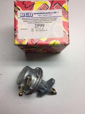 Peugeot 309 405 205 - Pompa Alimentazione Carburante BCD 2599