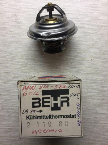 Alpina e BMW 320 325 520 Termostato BEHR 211980  [OE 70809166]