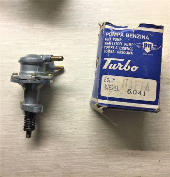 Volkswagen VW Golf Diesel - Pompa Carburante Nafta PN 6.041