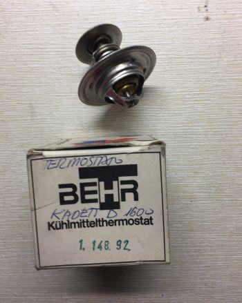 Opel Kadett D e Manta B 1.8 Termostato Refrigerante BEHR 114892 819848