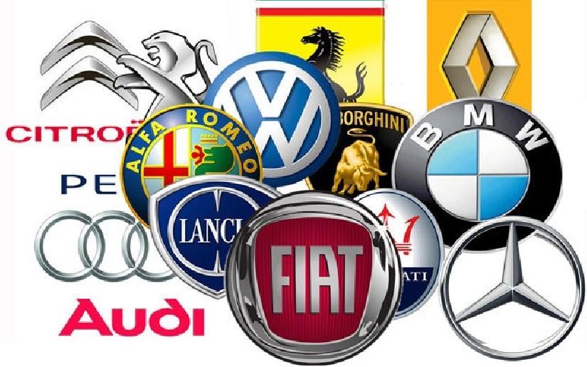vintage car brands